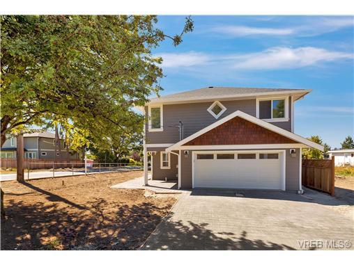 1764 Midgard Ave - SE Mt Tolmie Single Family Detached for sale, 4 Bedrooms (369576) #17