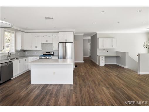 1764 Midgard Ave - SE Mt Tolmie Single Family Detached for sale, 4 Bedrooms (369576) #3