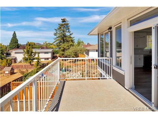 1764 Midgard Ave - SE Mt Tolmie Single Family Detached for sale, 4 Bedrooms (369576) #6