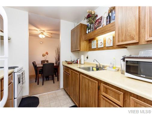 204 290 Regina Ave - SW Tillicum Condo Apartment for sale, 2 Bedrooms (370639) #11