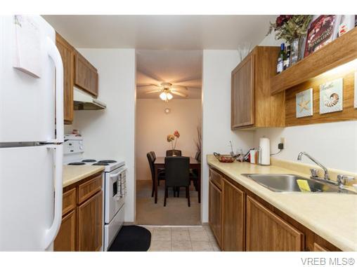 204 290 Regina Ave - SW Tillicum Condo Apartment for sale, 2 Bedrooms (370639) #12