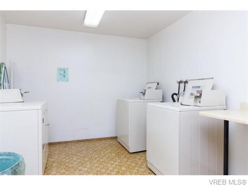 204 290 Regina Ave - SW Tillicum Condo Apartment for sale, 2 Bedrooms (370639) #20