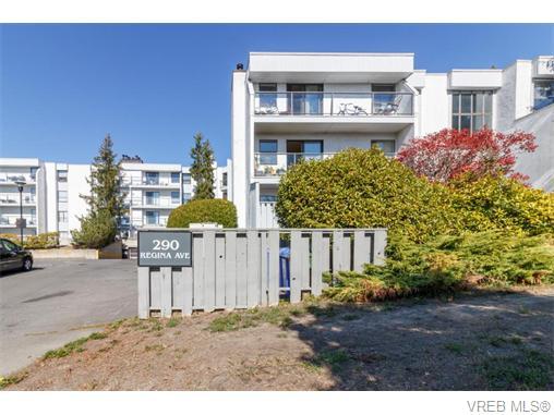 204 290 Regina Ave - SW Tillicum Condo Apartment for sale, 2 Bedrooms (370639) #2