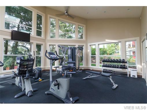 304 866 Brock Ave - La Langford Proper Condo Apartment for sale, 1 Bedroom (371414) #13