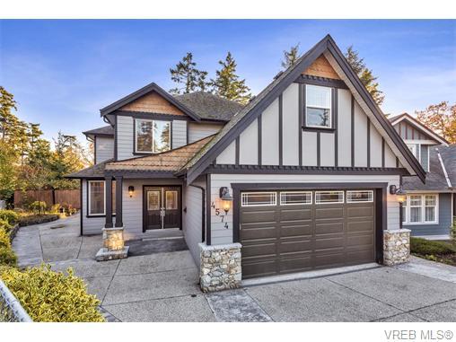 4574 Formosa Pl - SW Royal Oak Single Family Detached for sale, 5 Bedrooms (371502) #18