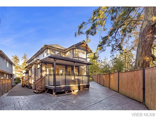 4574 Formosa Pl - SW Royal Oak Single Family Detached for sale, 5 Bedrooms (371502) #19