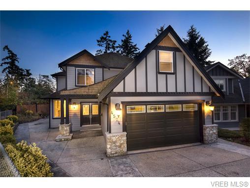4574 Formosa Pl - SW Royal Oak Single Family Detached for sale, 5 Bedrooms (371502) #1