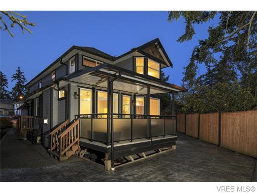 4574 Formosa Pl - SW Royal Oak Single Family Detached for sale, 5 Bedrooms (371502) #2
