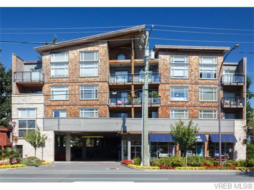 202 844 Goldstream Ave - La Langford Proper Condo Apartment for sale, 1 Bedroom (371504) #1