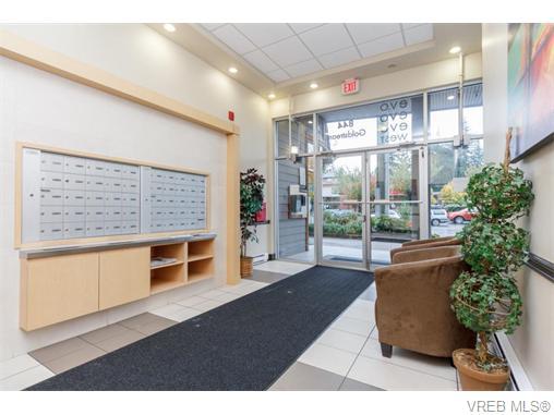 202 844 Goldstream Ave - La Langford Proper Condo Apartment for sale, 1 Bedroom (371504) #3