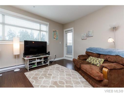 202 844 Goldstream Ave - La Langford Proper Condo Apartment for sale, 1 Bedroom (371504) #6