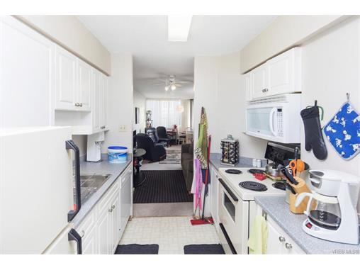 410 620 Toronto St - Vi James Bay Condo Apartment for sale, 2 Bedrooms (372503) #11