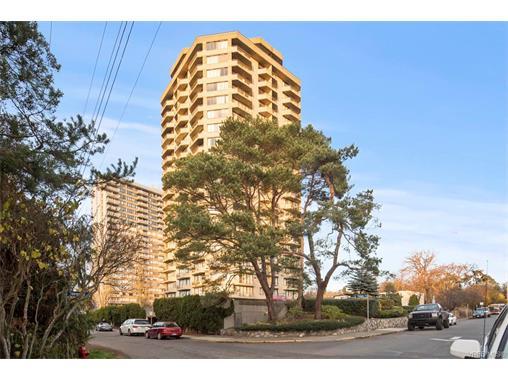 410 620 Toronto St - Vi James Bay Condo Apartment for sale, 2 Bedrooms (372503) #20