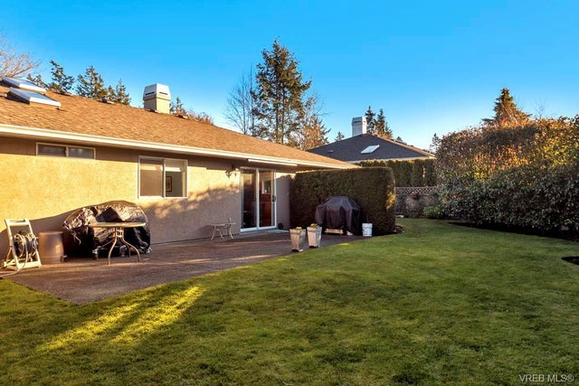 4484 Tyndall Ave - SE Gordon Head Single Family Detached for sale, 4 Bedrooms (374194) #20