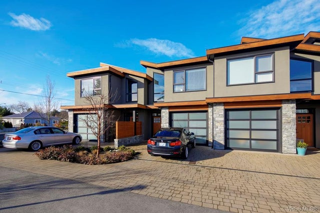 2 2350 Henry Ave - Si Sidney North-East Row/Townhouse for sale, 3 Bedrooms (374452) #1