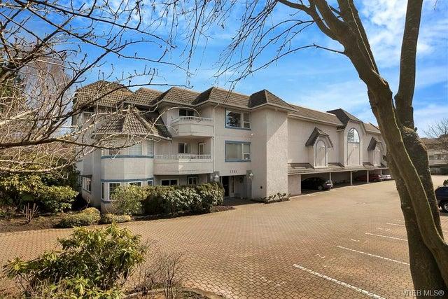 303 1561 Stockton Cres - SE Cedar Hill Condo Apartment for sale, 2 Bedrooms (375332) #18