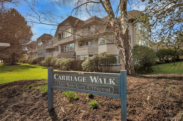 303 1561 Stockton Cres - SE Cedar Hill Condo Apartment for sale, 2 Bedrooms (375332) #1