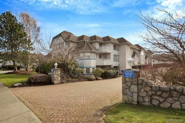 303 1561 Stockton Cres - SE Cedar Hill Condo Apartment for sale, 2 Bedrooms (375332) #2