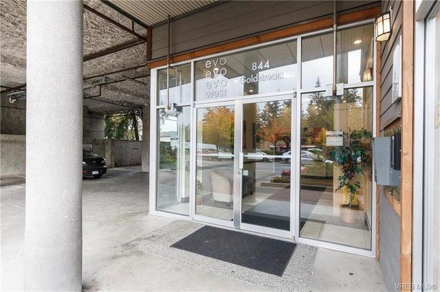 202 844 Goldstream Ave - La Langford Proper Condo Apartment for sale, 1 Bedroom (375428) #10