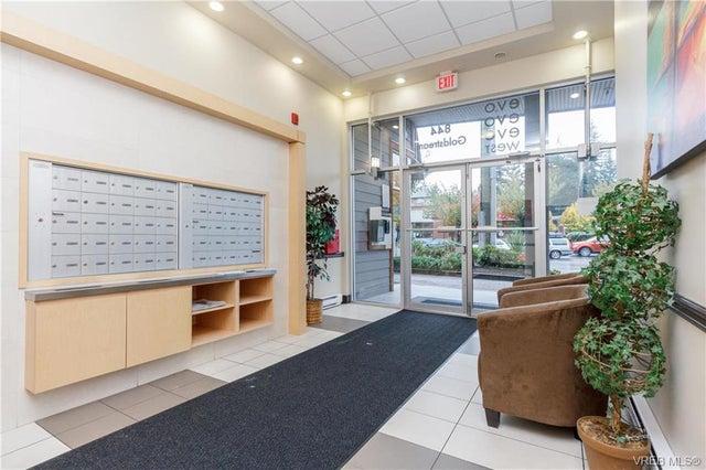 202 844 Goldstream Ave - La Langford Proper Condo Apartment for sale, 1 Bedroom (375428) #11