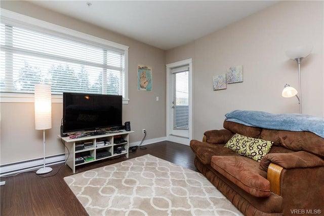 202 844 Goldstream Ave - La Langford Proper Condo Apartment for sale, 1 Bedroom (375428) #2