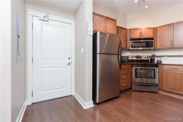 202 844 Goldstream Ave - La Langford Proper Condo Apartment for sale, 1 Bedroom (375428) #4