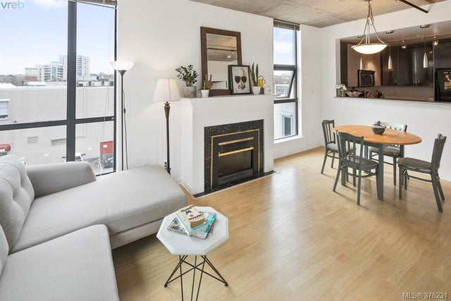 402 860 View St - Vi Downtown Condo Apartment for sale, 2 Bedrooms (376231) #2