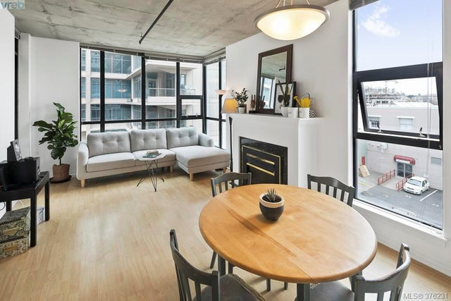 402 860 View St - Vi Downtown Condo Apartment for sale, 2 Bedrooms (376231) #3