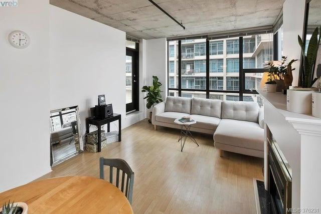 402 860 View St - Vi Downtown Condo Apartment for sale, 2 Bedrooms (376231) #4