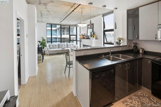 402 860 View St - Vi Downtown Condo Apartment for sale, 2 Bedrooms (376231) #5