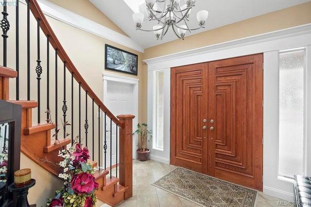 4375 Shelbourne St - SE Mt Doug Single Family Detached for sale, 6 Bedrooms (376434) #18