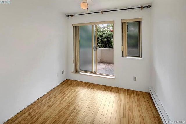 101 1270 Johnson St - Vi Downtown Condo Apartment for sale, 2 Bedrooms (377869) #12