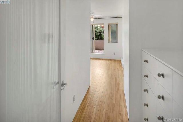 101 1270 Johnson St - Vi Downtown Condo Apartment for sale, 2 Bedrooms (377869) #13