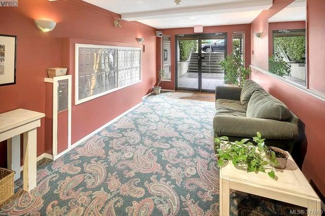 101 1270 Johnson St - Vi Downtown Condo Apartment for sale, 2 Bedrooms (377869) #16