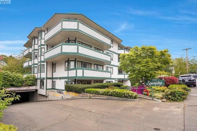 101 1270 Johnson St - Vi Downtown Condo Apartment for sale, 2 Bedrooms (377869) #17