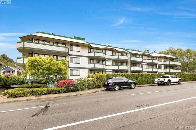 101 1270 Johnson St - Vi Downtown Condo Apartment for sale, 2 Bedrooms (377869) #18