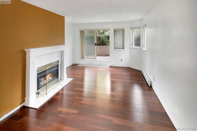 101 1270 Johnson St - Vi Downtown Condo Apartment for sale, 2 Bedrooms (377869) #2