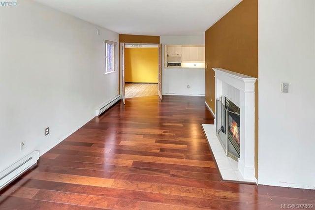 101 1270 Johnson St - Vi Downtown Condo Apartment for sale, 2 Bedrooms (377869) #4