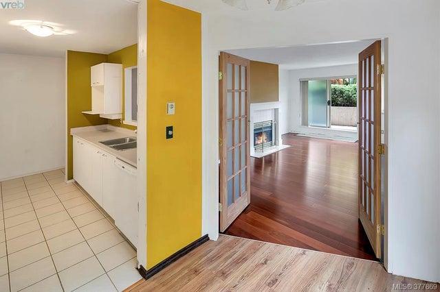 101 1270 Johnson St - Vi Downtown Condo Apartment for sale, 2 Bedrooms (377869) #6