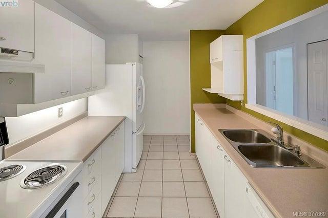 101 1270 Johnson St - Vi Downtown Condo Apartment for sale, 2 Bedrooms (377869) #8