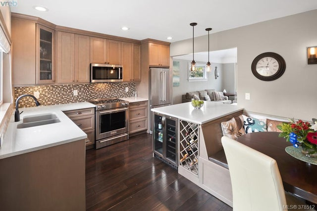 2617 Cadboro Bay Rd - OB Estevan Single Family Detached for sale, 3 Bedrooms (378512) #10