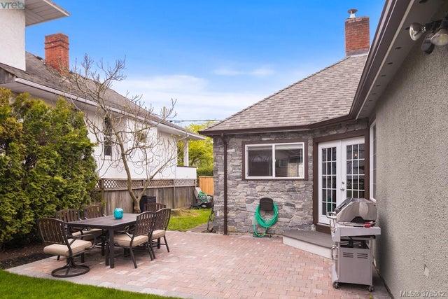 2617 Cadboro Bay Rd - OB Estevan Single Family Detached for sale, 3 Bedrooms (378512) #17