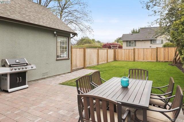 2617 Cadboro Bay Rd - OB Estevan Single Family Detached for sale, 3 Bedrooms (378512) #18