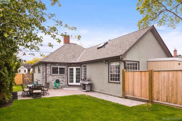 2617 Cadboro Bay Rd - OB Estevan Single Family Detached for sale, 3 Bedrooms (378512) #19