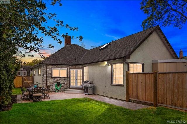 2617 Cadboro Bay Rd - OB Estevan Single Family Detached for sale, 3 Bedrooms (378512) #2