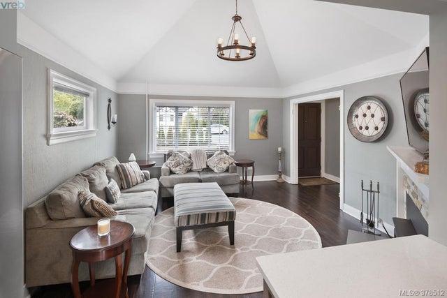 2617 Cadboro Bay Rd - OB Estevan Single Family Detached for sale, 3 Bedrooms (378512) #3