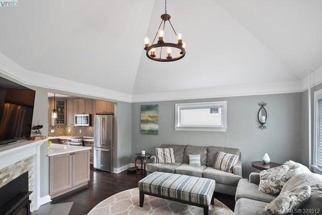 2617 Cadboro Bay Rd - OB Estevan Single Family Detached for sale, 3 Bedrooms (378512) #5