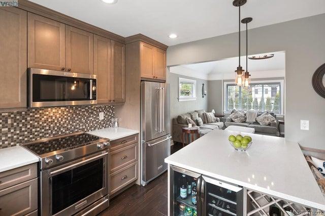 2617 Cadboro Bay Rd - OB Estevan Single Family Detached for sale, 3 Bedrooms (378512) #6