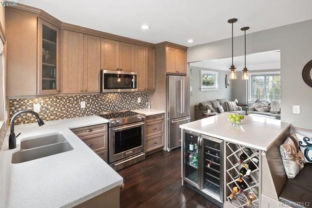2617 Cadboro Bay Rd - OB Estevan Single Family Detached for sale, 3 Bedrooms (378512) #7