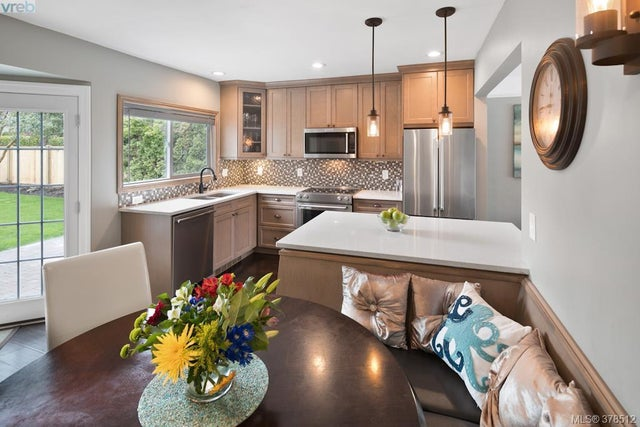 2617 Cadboro Bay Rd - OB Estevan Single Family Detached for sale, 3 Bedrooms (378512) #9